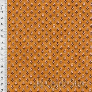 Circa Prairie Basics   Knopjes Cheddar oranje [8340-0528]
