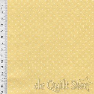 Bijoux | Square Dot Fresh Apricot [8702Y]
