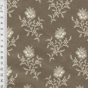 SALE Royal Blue | Chrysantemum Shale [9175BN]