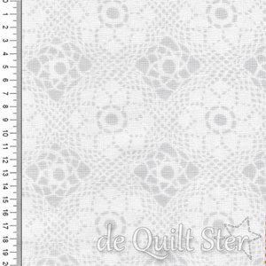 COUPON Alison Glass Handiwork | Crochet Cotton [9253L] 93x110cm
