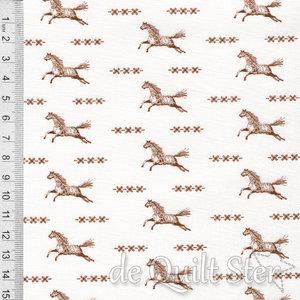 Watts River | Paardjes bruin [9287N]