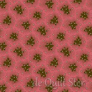 SALE Chesapeake   Bell Clover pink [9330NE]