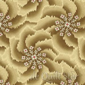 SALE Chesapeake   Swirls tan [9326LN]