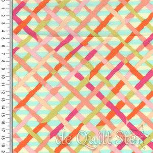 KF Collective Mad Plaid Pastel [PWBM037.PASTE]