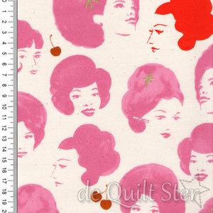 Darlings   Dotties Friends Pink [5012-14M]