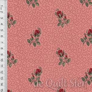 Annes English Scrapbox | First Rose [9526R]