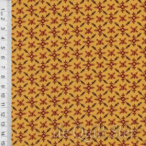 Annes English Scrapbox | Arrows Gold [9530Y]