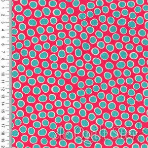 Reef | Fish Spot Pink [2256P]