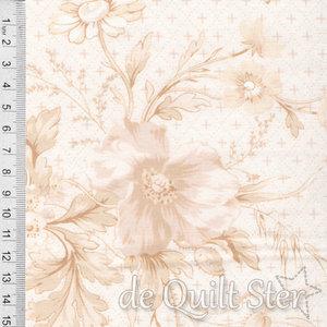 COUPON Perfect Union | Bouquet Antique [9577L] 39x110cm