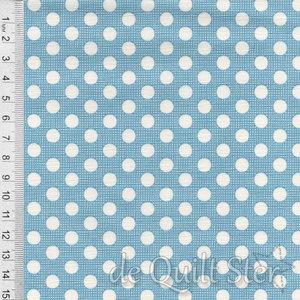 Tilda Dots   Blue [130002]
