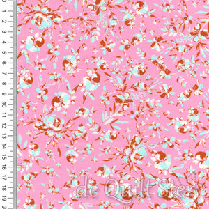 Indigo Aster | Bonheur Sweet roze/blauw [IDA-24803]