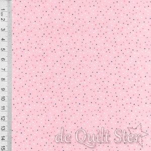 Country Confetti   roze [20180]