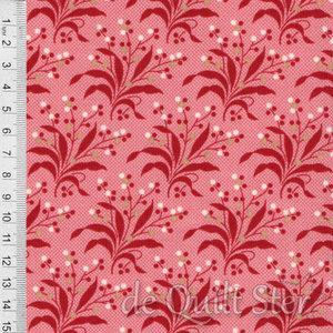 Sweet 16 | Fern Red [9580R]