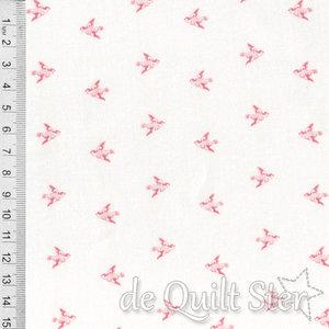 Sweet 16   Flight Pink [9595E]