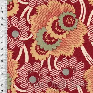Antique Textiles Company | Chintz ca1820 [4015]