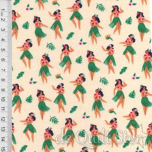 Hula Girls [1465]