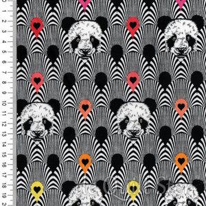 Linework | Pandamonium Ink [TP153]