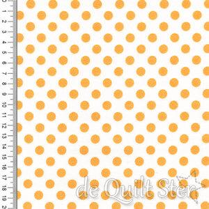 Mixology | Dots yellow [21005-8]
