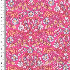 Stories and Songbirds | Bloemen roze/multi [ME009]