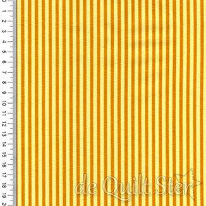 Little Stripes | Yellow [6574]