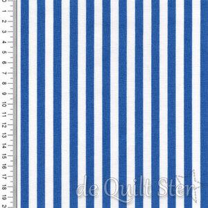 Mixology | Stripes kobalt [21004-16]