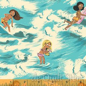 Malibu | Surfbabes [52145-1]
