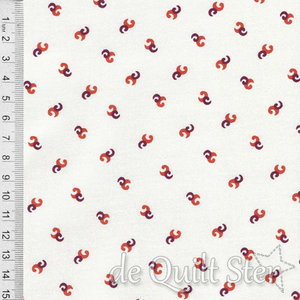 COUPON New Bedford [PWDS081.GLADE] 179x110cm