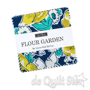 Moda Candy 'Flour Garden' by Linzee Kull McCray