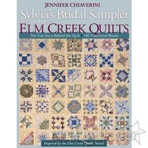 Jennifer Chiaverini - Sylvia's Bridal Sampler