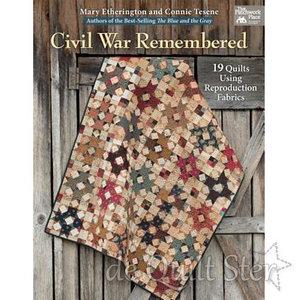 M. Etherington & C. Tesene - Civil War Remembered