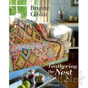 Brigitte Giblin - Feathering the Nest 2