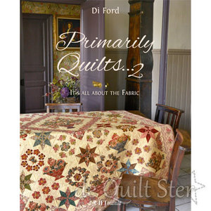 Di Ford - Primarily Quilts 2
