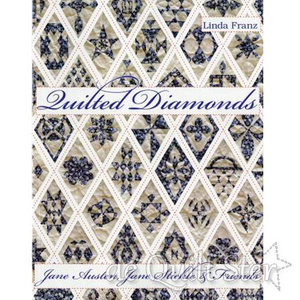 Linda Franz - Quilted Diamonds