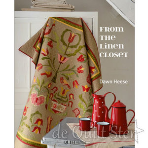 Dawn Heese - From the Linen Closet