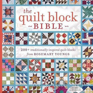 Rosemary Youngs - The Quilt Block Bible