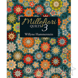 Willyne Hammerstein - Millefiori Quilts 3