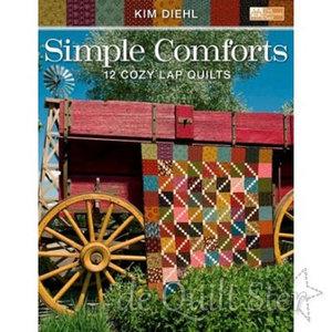 Kim Diehl - Simple Comforts