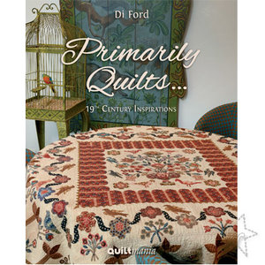 Di Ford - Primarily Quilts