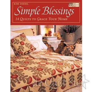 Kim Diehl - Simple Blessings