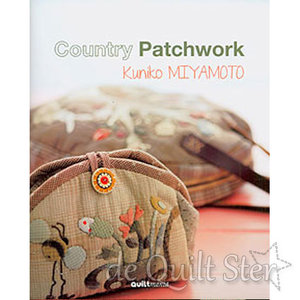 Kuniko Miyamoto - Country Patchwork