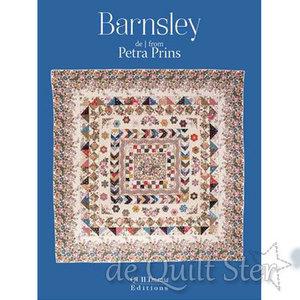 Petra Prins   Barnsley
