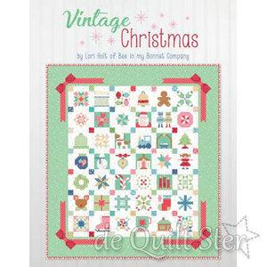 Lori Holt - Vintage Christmas