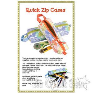 ByAnnie | Quick Zip Cases