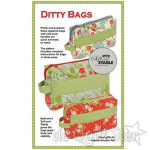 ByAnnie   Ditty Bags