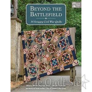 M. Etherington & C. Tesene - Beyond the Battlefield