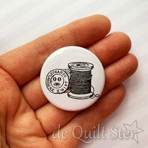 Button Klosje