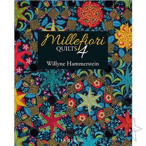Willyne Hammerstein - Millefiori Quilts 4