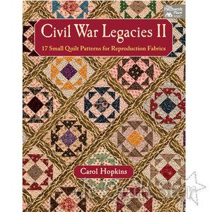 Carol Hopkins - Civil War Legacies II