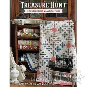 Linda Collins & Leah Zieber - Treasure Hunt