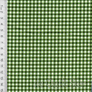 Beautifully Basics | Ruitje Christmas green [610GG2]
